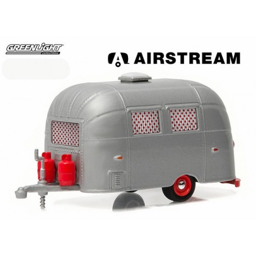 Hobby Exclusive - Airstream 16' Bambi