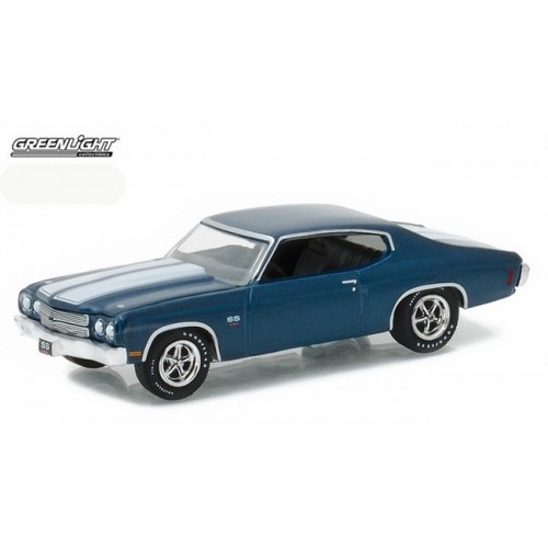 Hobby Exclusive - 1970 Chevy Chevelle SS