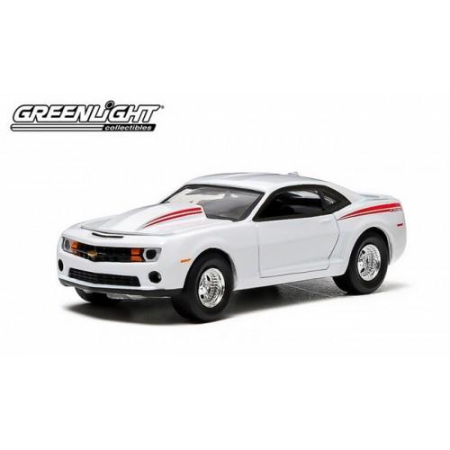 Hobby Exclusive - 2012 Chevrolet COPO Camaro