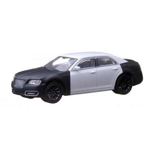 Hobby Exclusive - 2013 Chrysler 300C
