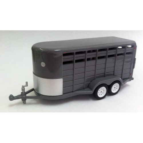 Hobby Exclusive - Bumper Hitch Livestock Trailer