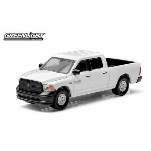 Hobby Exclusive - 2014 RAM 1500 Work Truck