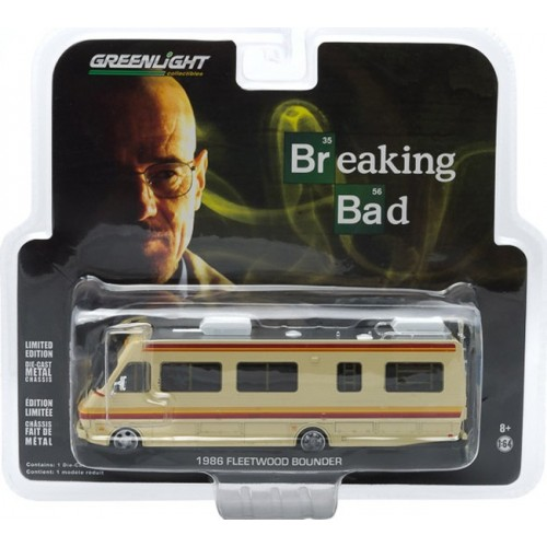 Hobby Exclusive - 1986 Fleetwood Bounder Breaking Bad