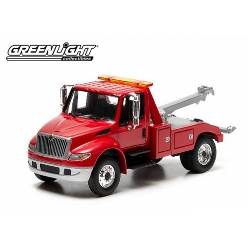 Hobby Exclusive - 2013 International DuraStar 4400 Tow Truck