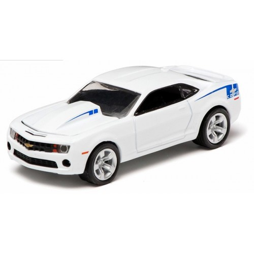 Hobby Exclusive - 2012 Chevy COPO Camaro