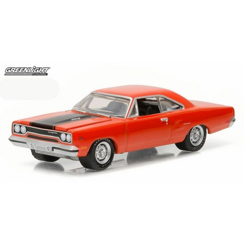 GL Muscle Series 16 - 1970 Plymouth Road Runner