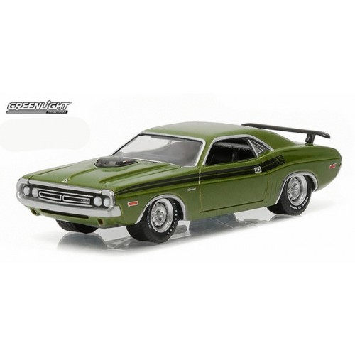 GL Muscle Series 16 - 1971 Dodge Challenger HEMI R/T