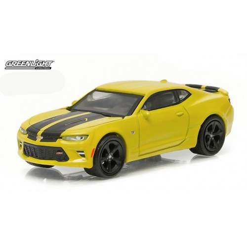GL Muscle Series 16 - 2016 Chevy Camaro SS