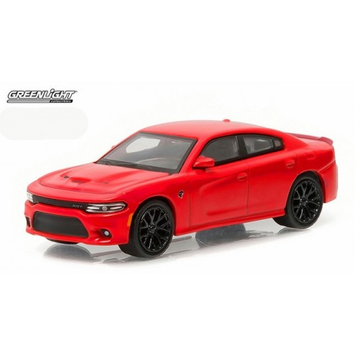 GL Muscle Series 16 - 2016 Dodge Charger Hellcat