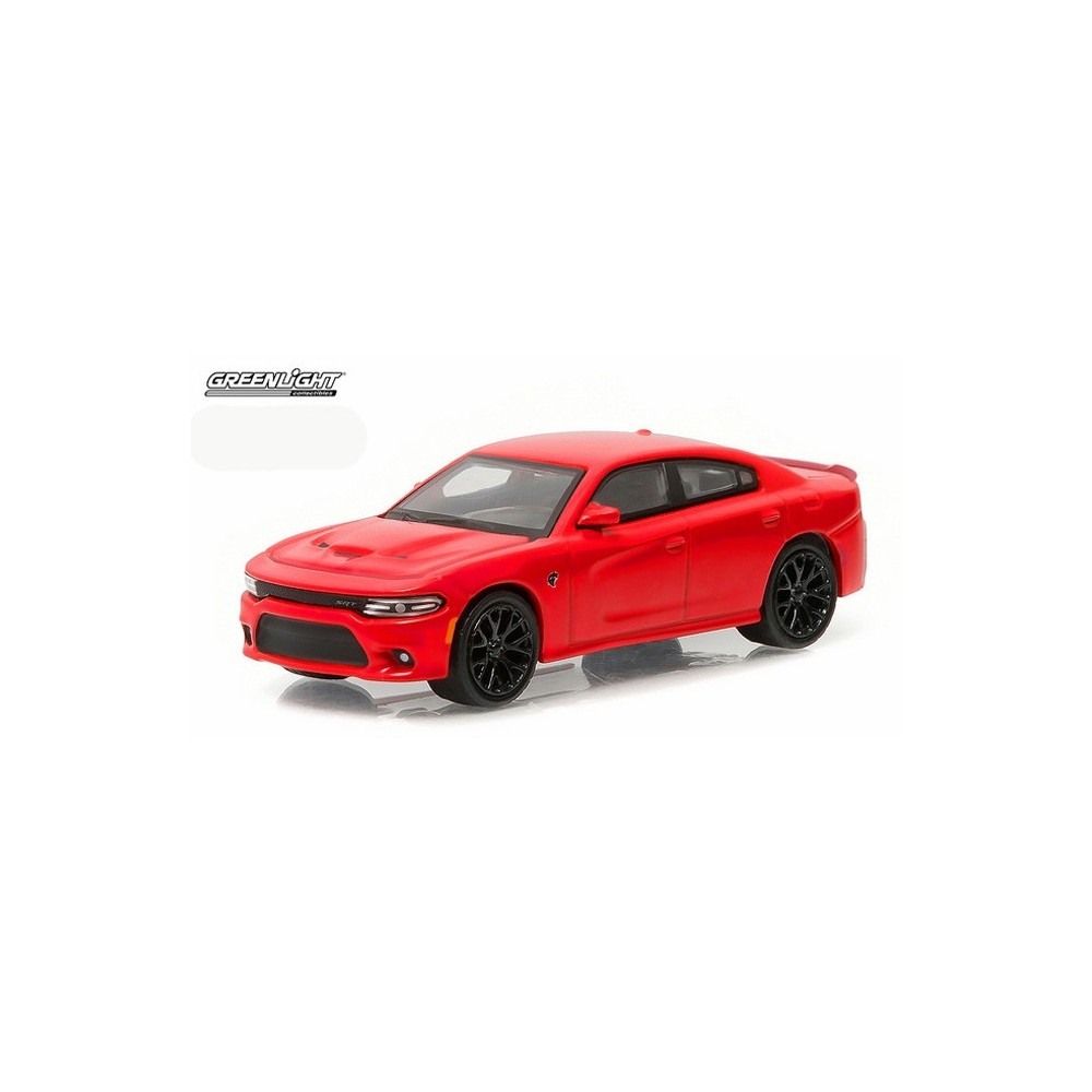 Greenlight GL Muscle Series 16 - 2016 Dodge Charger Hellcat