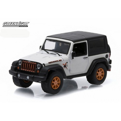 All-Terrain Series 2 - 2012 Jeep Wrangler