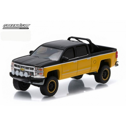 All-Terrain Series 2 - 2015 Chevy Silverado 1500