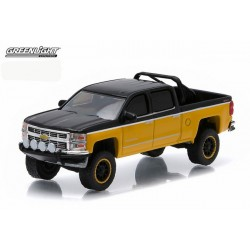All-Terrain Series 2 - 2015 Chevy Silverado 1500