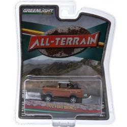 All-Terrain Series 1 - 1972 Ford Bronco