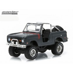 All-Terrain Series 1 - 1968 Ford Bronco