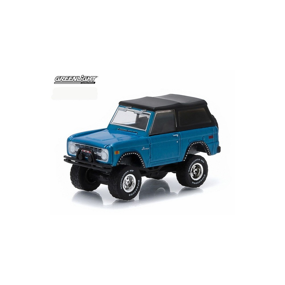 Ford Bronco Diecast | 2018, 2019, 2020 Ford Cars