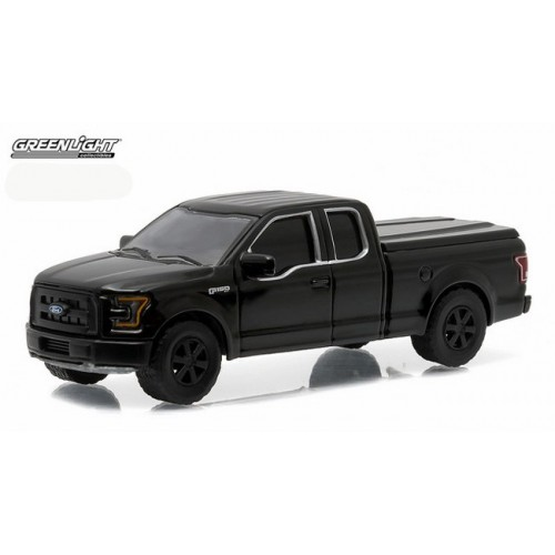 Black Bandit Series 14 - 2015 Ford F-150