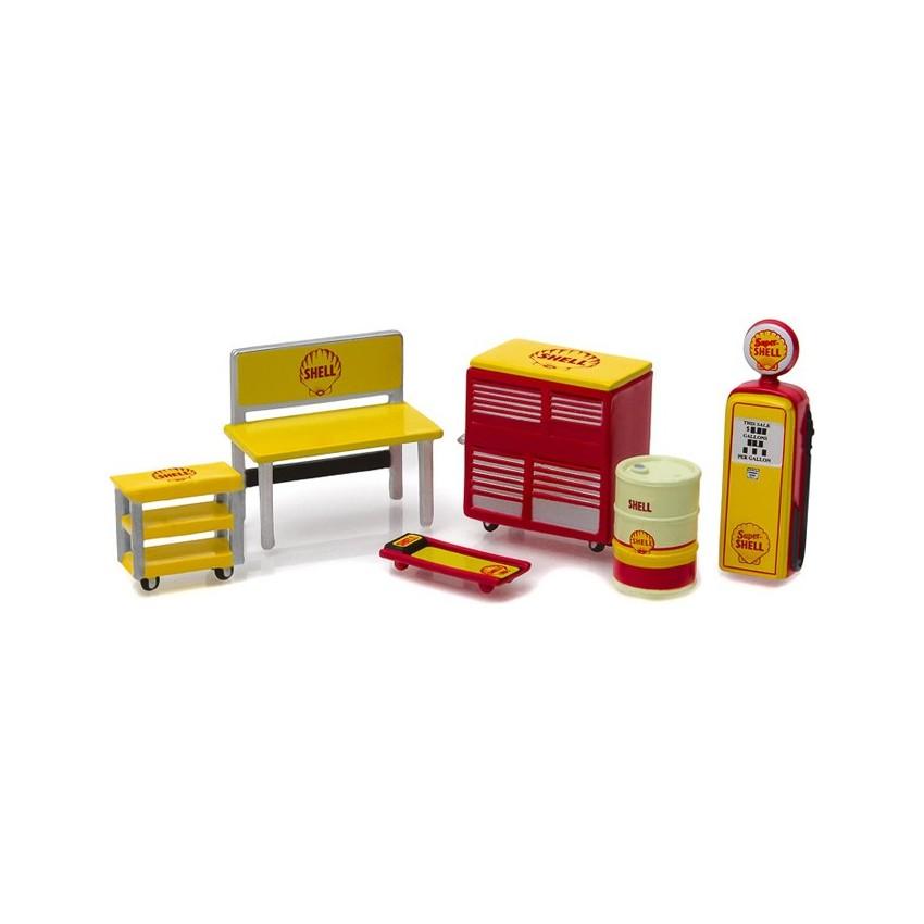 Shop Tools / People Packs / Tire Packs