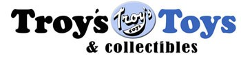 Troy's Toys & Collectibles