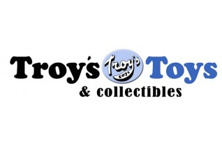 Welcome To Troy's Toys and Collectibles